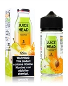 JUICE HEAD PEACH PEAR E-LIQUID