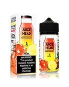 JUICE HEAD PINEAPPLE GRAPEFRUIT E-LIQUID