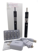 KANGER EMOW MEGA 1600 KIT BLACK