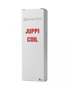 KANGER JUPPI REPLACEMENT COILS - 5 PACK