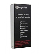 KANGER PREMIUM VOCC REPLACEMENT COIL - 5 PACK