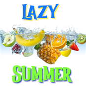 LAZY SUMMER  E-LIQUID
