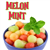 Honeydew Melon Menthol Ice E-Liquid