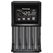 POWNERGY BIA-1ON 4 BAY CHARGING STATION