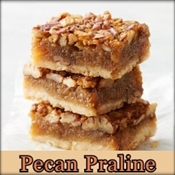 USA MADE ORGANIC Pecan Praline E-Liquid