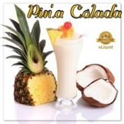 Best Pina Colada E-Liquid