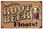 ROOT BEER FLOAT (SUB-OHM EDITION)