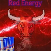 Red Energy Drink E-Juice Flavor