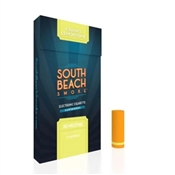 SBS CARTRIDGES FRANK'S LEMON-LIME - 5 PACK