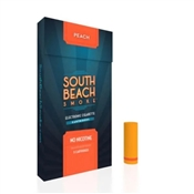 SBS CARTRIDGES PEACH - 5 PACK