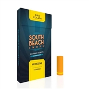 SBS CARTRIDGES PINA COLADA - 5 PACK