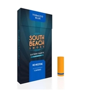 SBS CARTRIDGES TOBACCO BLUE - 5 PACK