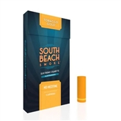 SBS CARTRIDGES TOBACCO GOLD - 5 PACK