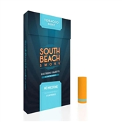 SBS CARTRIDGES TOBACCO MINT - 5 PACK