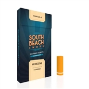 SBS CARTRIDGES VANILLA - 5 PACK