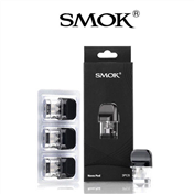 SMOK NOVO REPLACEMENT POD - 3 PACK