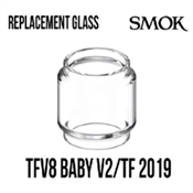 SMOK TF TANK BUBBLE REPLACEMENT GLASS - 1 PACK