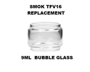 SMOK TFV16 REPLACEMENT GLASS - 1 PACK