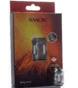 SMOK TFV8 BABY V2 K1 REPLACEMENT COIL - 3 PACK