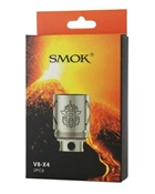 SMOK V8-X4 REPLACEMENT COIL - 3 PACK
