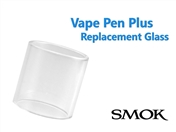 SMOK VAPE PEN PLUS REPLACEMENT GLASS - 3 PACK