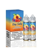 STAY SALTY TROPICAL BLUE RASPBERRY - 2 PACK
