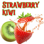 STRAWBARRY KIWI  E-LIQUID