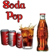 Soda Pop E-Liquid