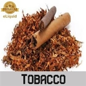Best Tobacco Flavor E- Liquid