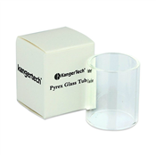 KangerTech Replacement Spare Pyrex Glass Tank Tube TopTank Mini (Clear)