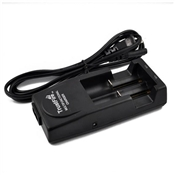 TRUSTFIRE TR-001 CHARGER FOR ELECTRONIC CIGARETTE BATTERIES