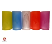 3ml and 6 ml Polycarbonate Tank Spare