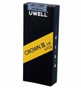 UWELL CROWN 3 UN2 MESHED COILS - 4 PACK