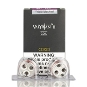 UWELL VALYRIAN II UN2-3 TRIPLE MESH REPLACEMENT COIL - 2 PACK