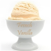 THEECIG.COM USA MADE FRENCH VANILLA  E-LIQUID