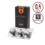VAPORESSO GT2 CORE REPLACEMENT COILS - 3 PACK
