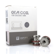 VAPORESSO GTM-2 REPLACMENT COILS - 3 PACK
