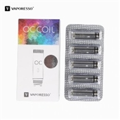VAPORESSO ORCA OC REPLACEMENT COILS - 5 PACK