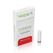 VAPORFI EXPRESS CARTRIDGE CHERRY CRUSH - 5 PACK