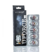 VOOPOO UFORCE U2 REPLACEMENT COILS - 5 PACK