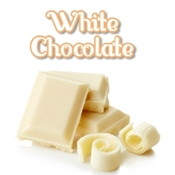 WHITE CHOCOLATE E-LIQUID