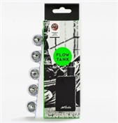 WOTOFO FLOW SUB OHM REPLACEMENT COIL - 5 PACK - 0.25 OHM