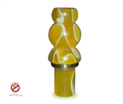 Yelllow CE4/Ce5 Drip TIp