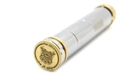 Chi You Clone Mechanical Mod chromed brass